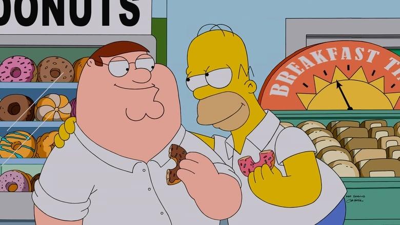 Family Guy Season 13 Episode 1