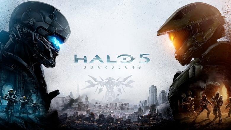 Halo 5: Guardians Backdrop