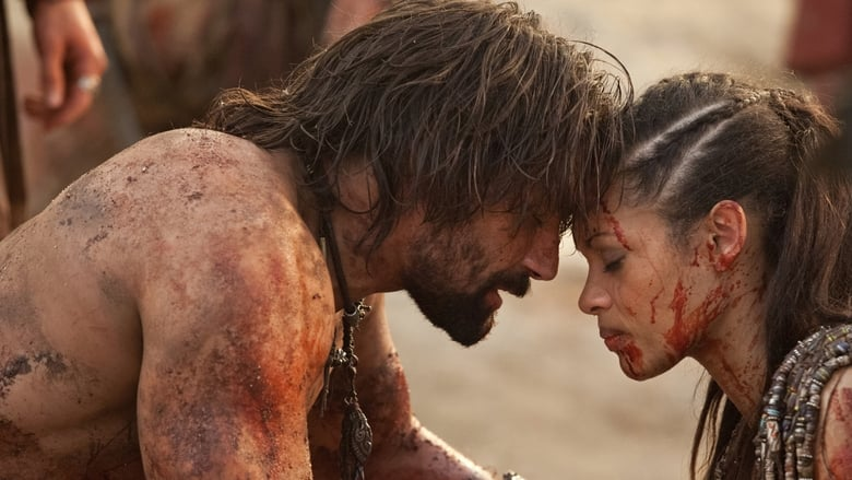 Spartacus Saison 3 Episode 8