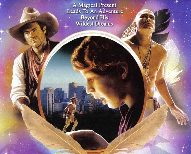 Film l 39 indien du placard 1995 en streaming vf complet - David l enfant du placard ...