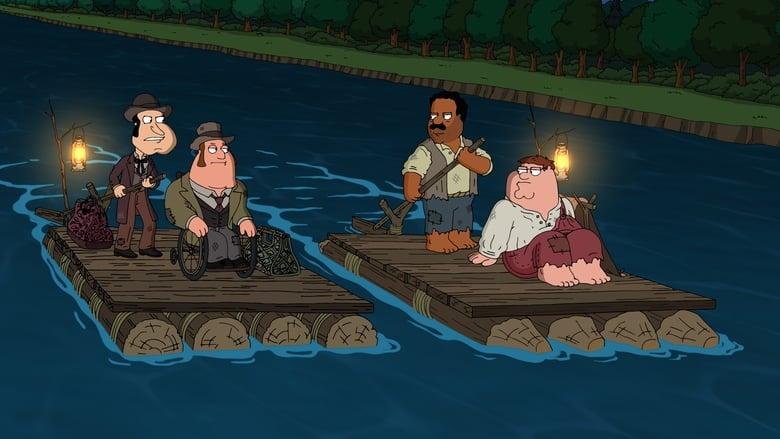 Family Guy Season 15 Episode 7
