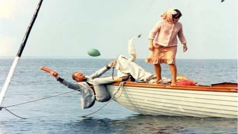 Se Docking the Boat på nett gratis