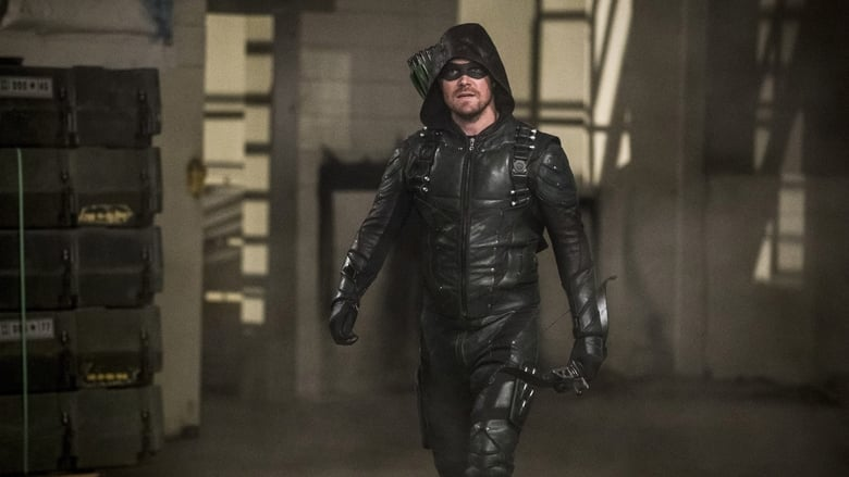 Arrow Saison 6 Episode 8