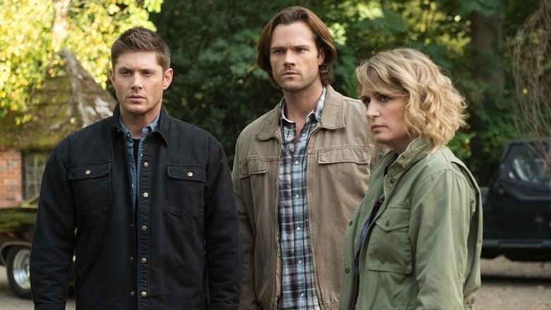 Supernatural Season 12 Episode 6