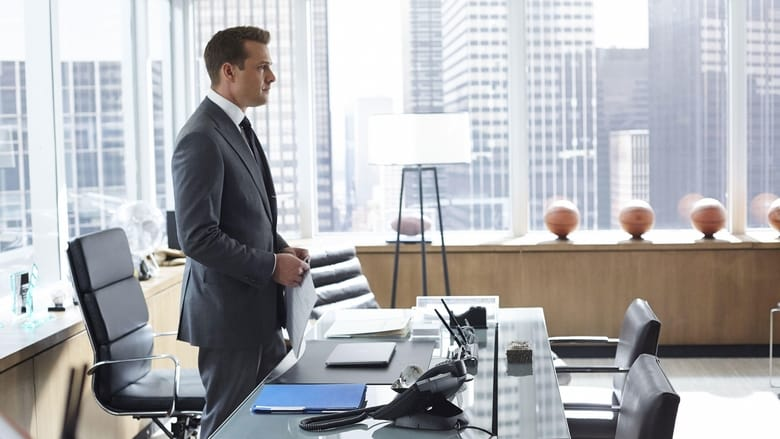 Suits - Watch Full Episodes - USA Network