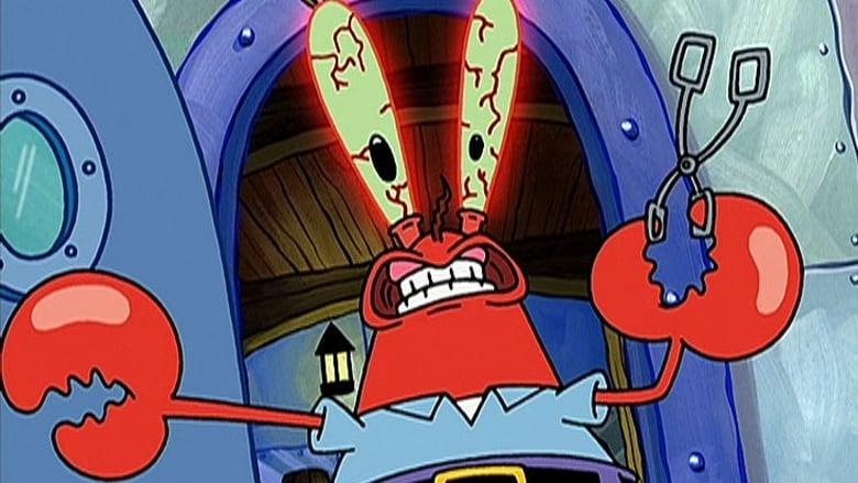 spongebob squarepants season 10 episode 17