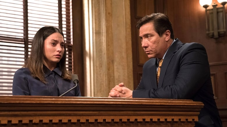 Law & Order: Special Victims Unit saison 19 episode 24 streaming