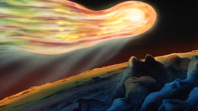 Se Comet in Moominland filmen i HD gratis