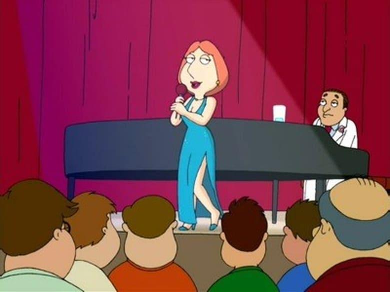 Family Guy Season 1 Episode 4