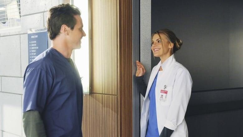 Scrubs Season 9 Episode 7   Our White Coats