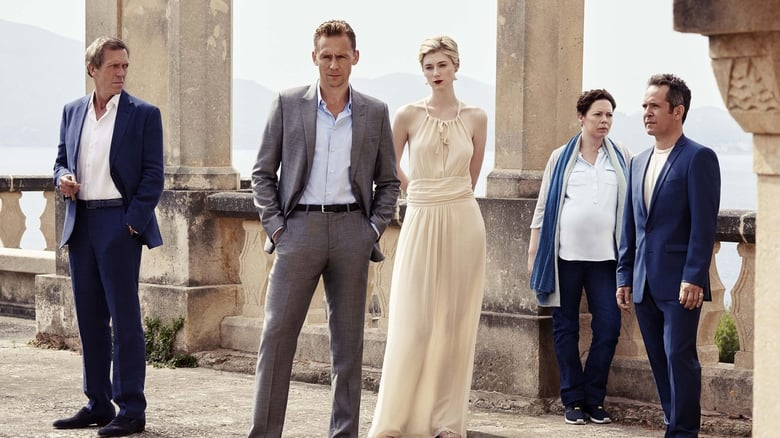 The Night Manager Backdrop