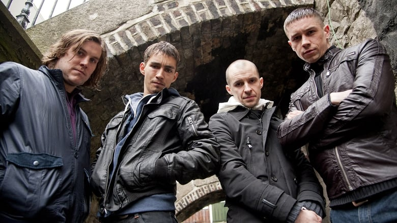 Love/Hate en Streaming gratuit sans limite | YouWatch S�ries poster .6