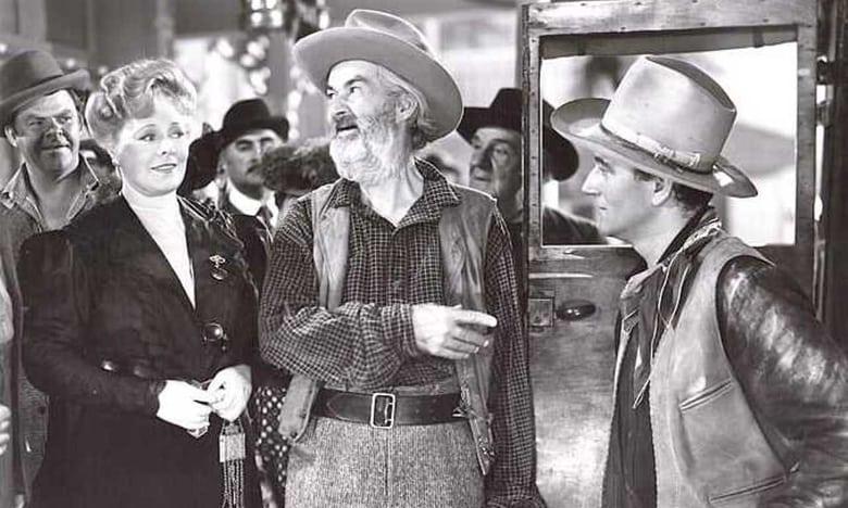 Se In Old Oklahoma filmen i HD gratis