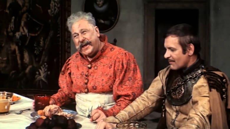 Film Colonel Wolodyjowski ITA Gratis