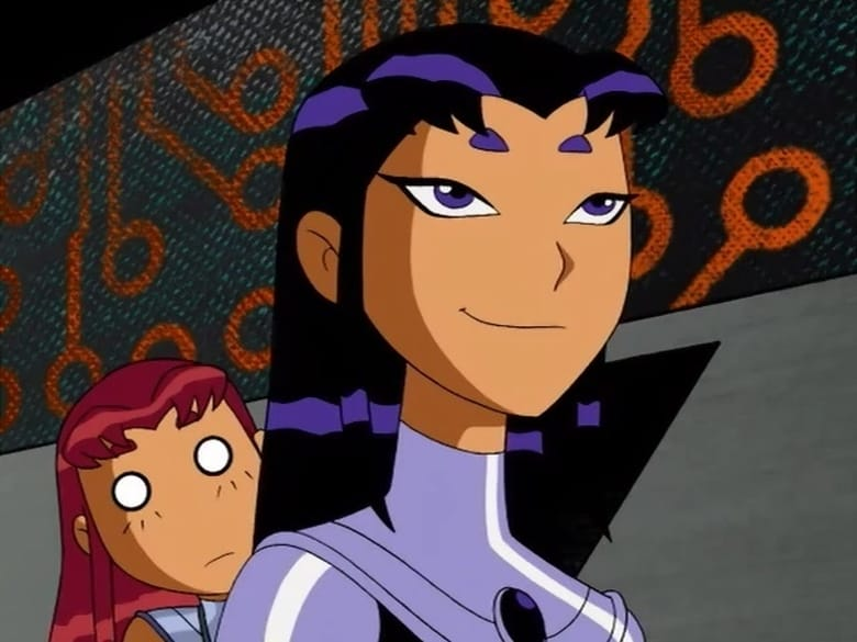 Teen Titans staffel 1 folge 2 deutsch stream