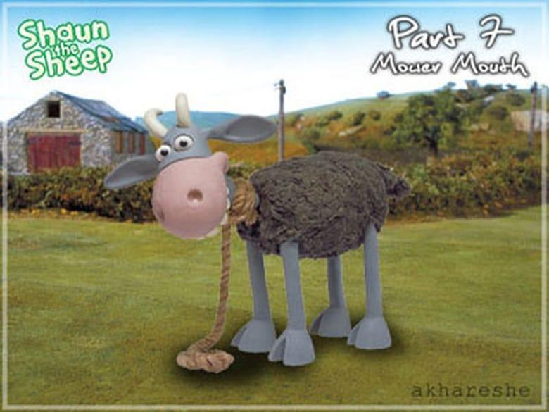 shaun the sheep season 4 episode 12