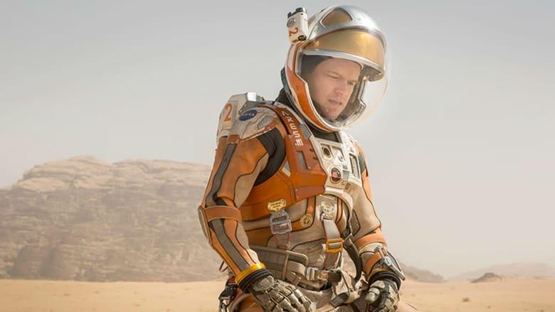 Descargar Pelicula The Martian online español gratis