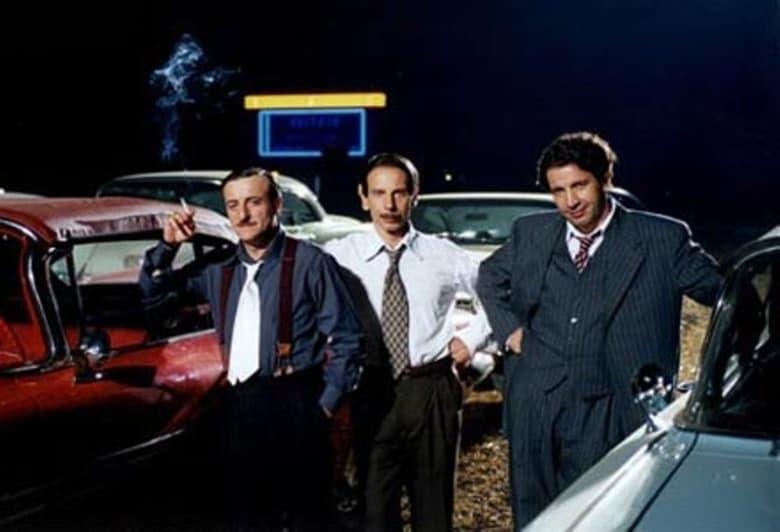 Regarder le Film La leggenda di Al, John e Jack en ligne gratuit