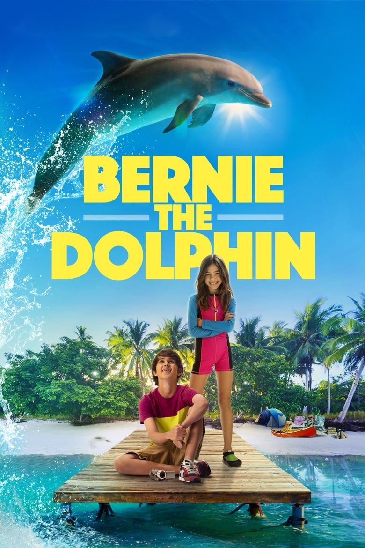 Pelicula Bernie el Delfín (2018) HD 1080P LATINO/INGLES Online imagen