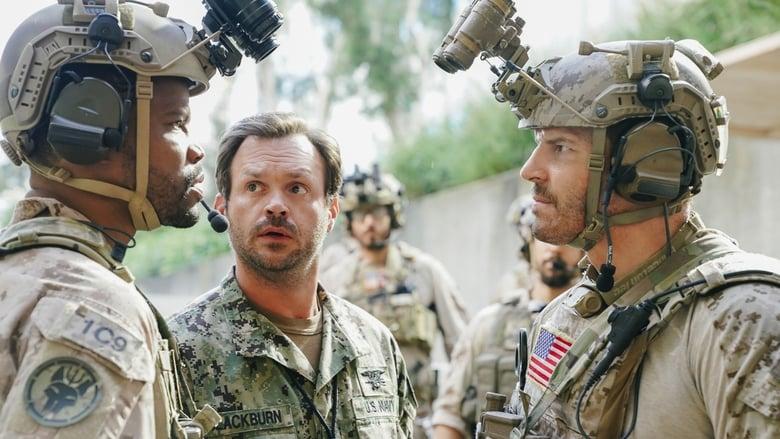 SEAL Team Temporada 1 Capítulo 6