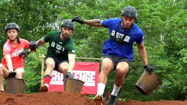 The Challenge saison 29 episode 1 streaming