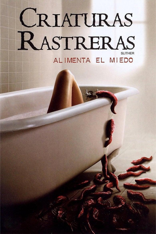 Criaturas Rastreras