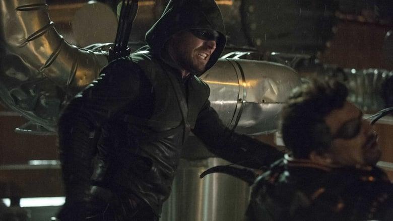 Arrow Saison 2 Episode 23
