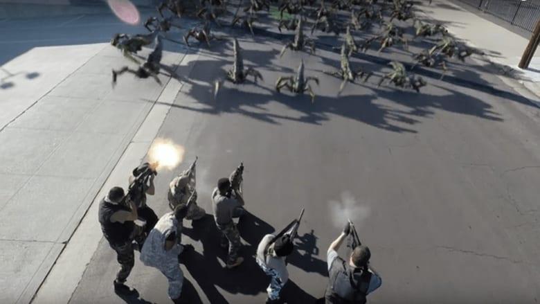 Círculo de Monstros 2 Dublado/Legendado Online