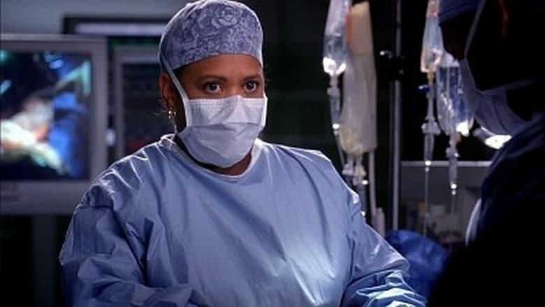 Grey's Anatomy Season 9 Episode 7