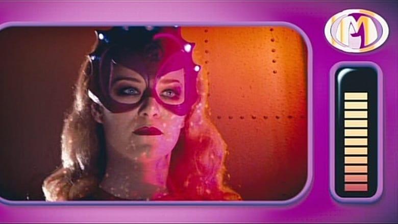 Mega Mindy en het Zwarte Kristal film stream Online kostenlos anschauen