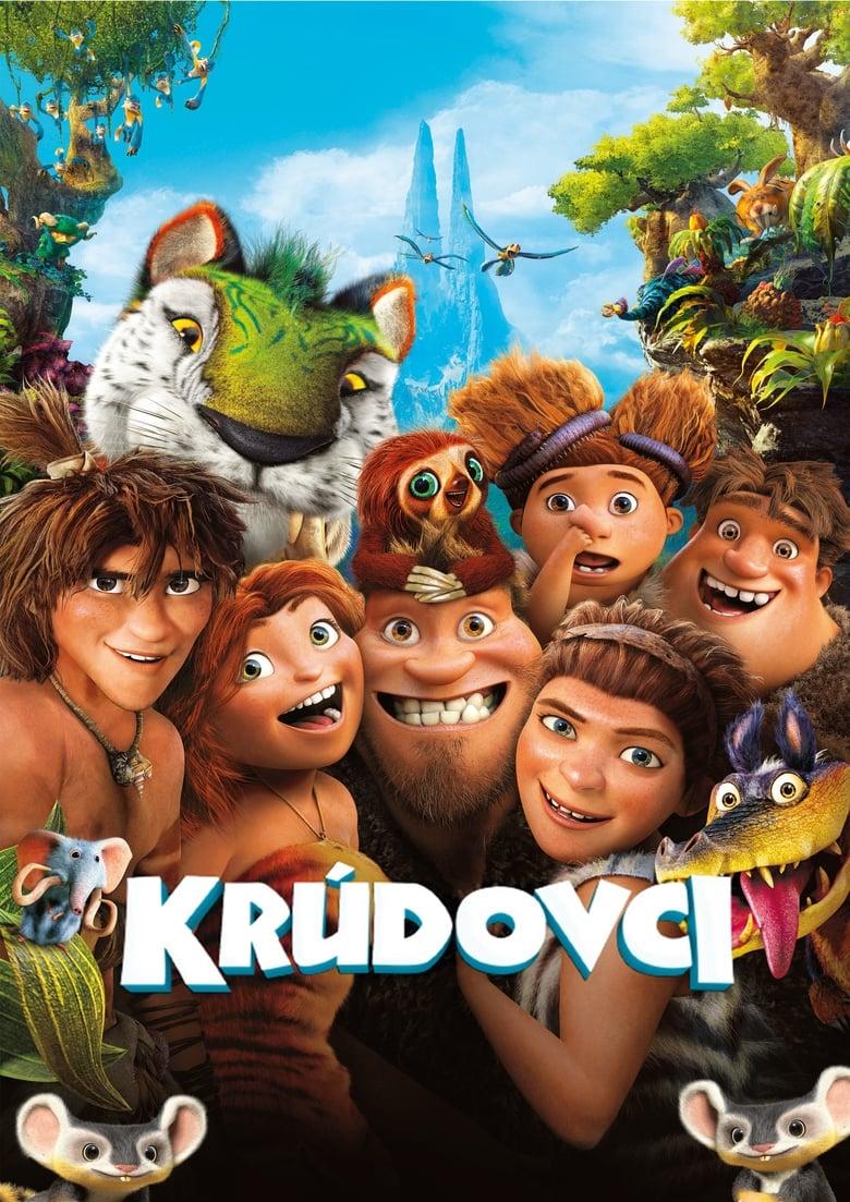 the croods full movie happy ending 2014 film
