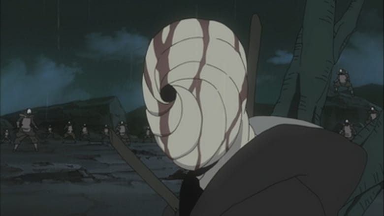 Naruto Shippūden Season 15 Episode 345