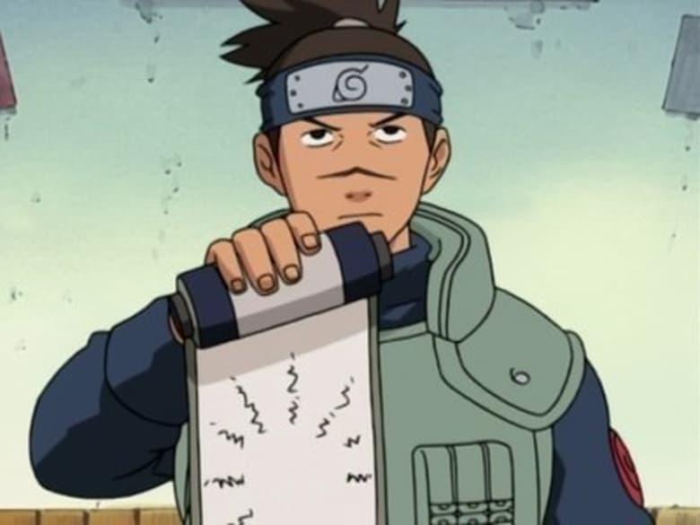 Naruto staffel 1 folge 37 deutsch stream