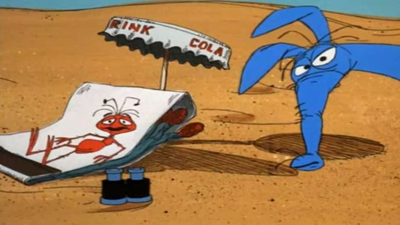the ant and the aardvark season 1 episode 17