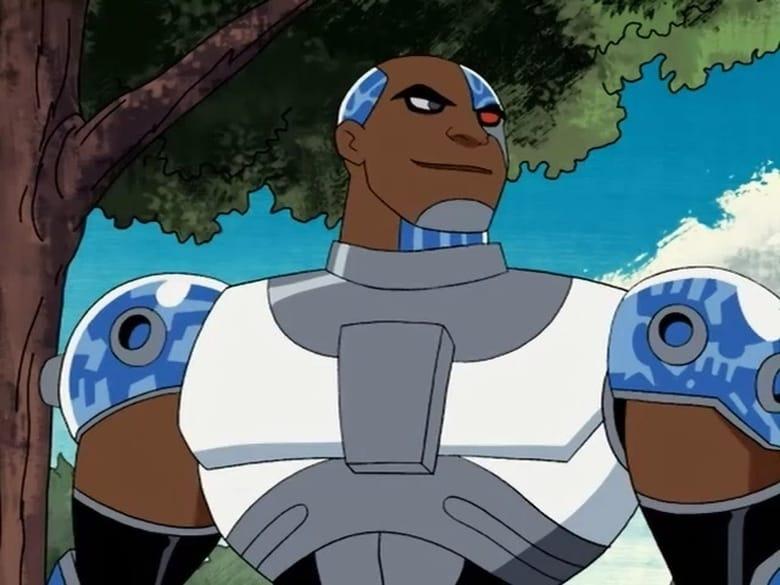 Teen Titans staffel 1 folge 5 deutsch stream