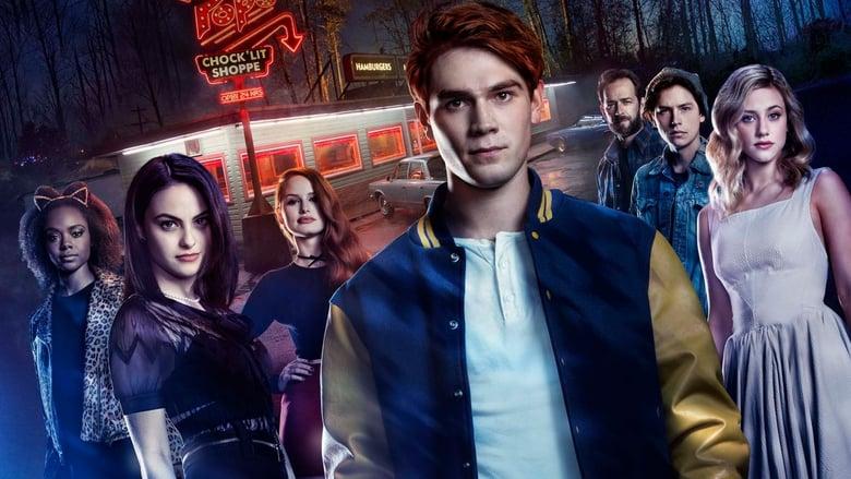 Riverdale Season 1 Episode 4 : Chapter Four: The Last Picture Show