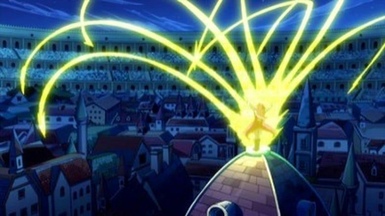 Fairy Tail Season 4 Episode 8