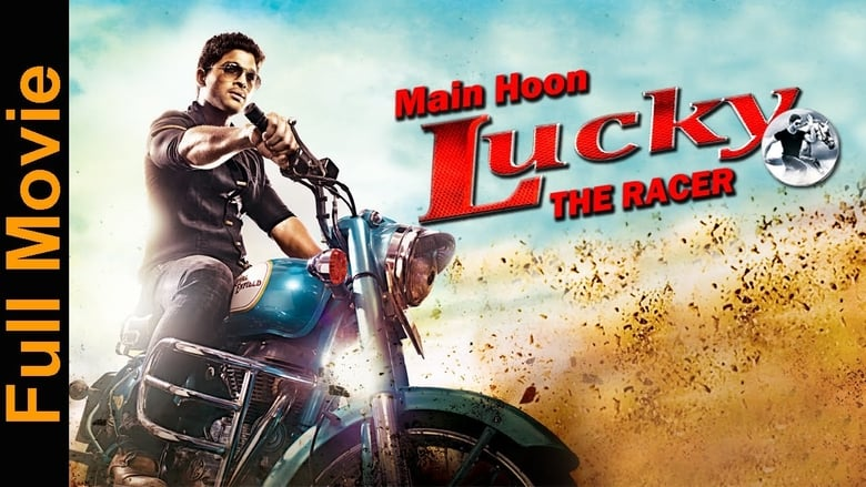 Film Main Hoon Lucky The Racer Gratis é completo
