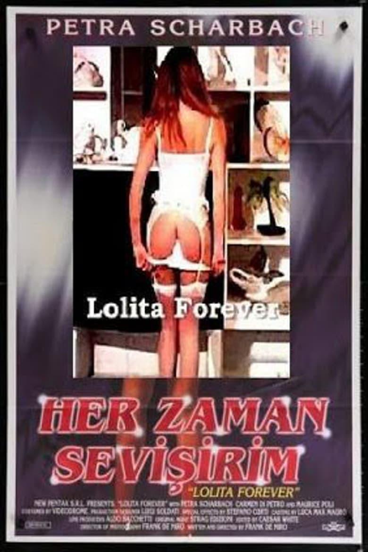 Lolita Per Sempre (1991) DvdRip Español