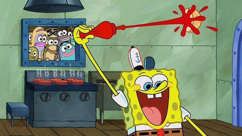 SpongeBob SquarePants saison 11 episode 37 streaming