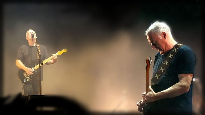David Gilmour: Remember That Night