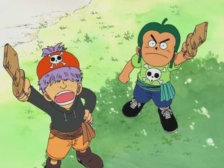 One Piece Season 1 Episode 9