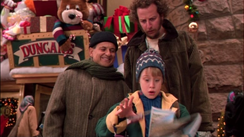 Le Film Home Alone 2: Lost In New York Vostfr