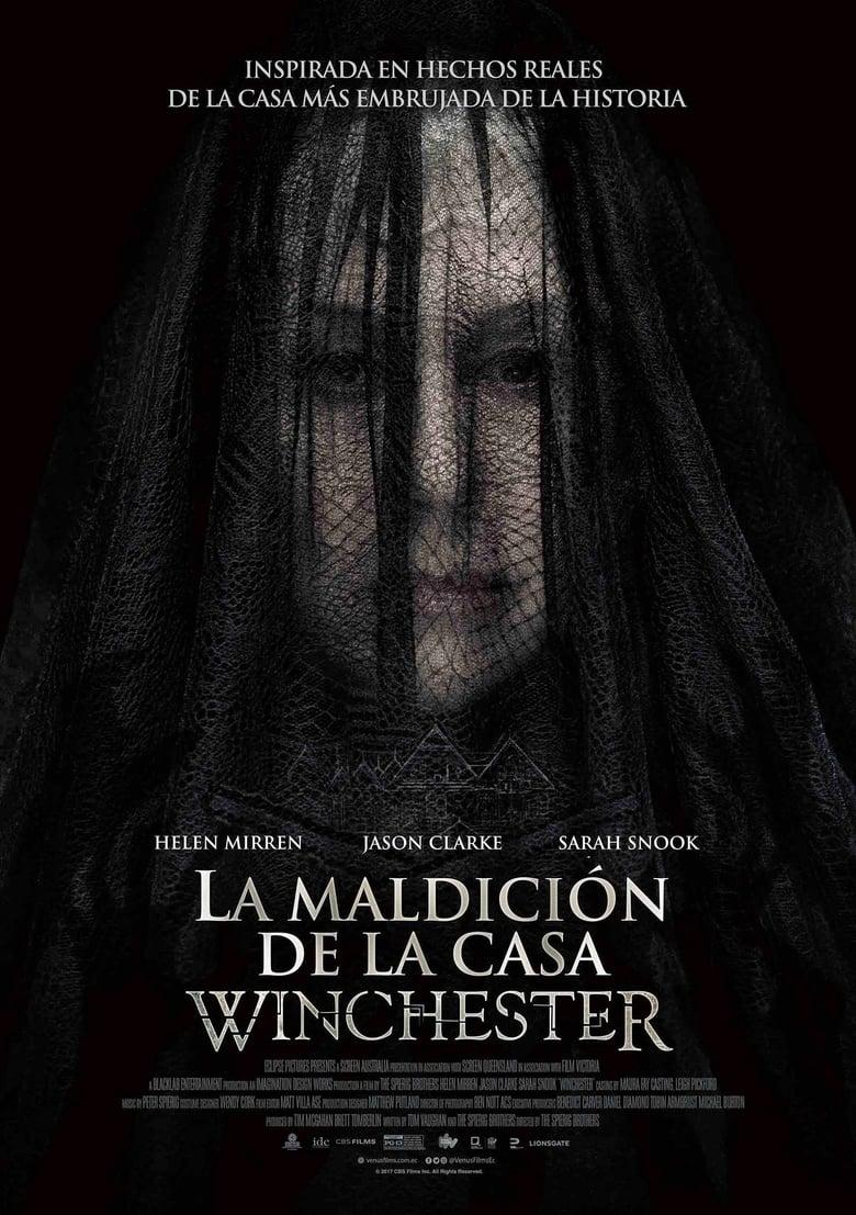 La Maldicion De La Casa Winchester [1080p] [Latino-Ingles] [GoogleDrive]
