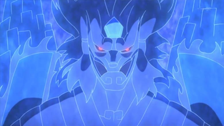 Naruto Shippūden Season 15 Episode 338