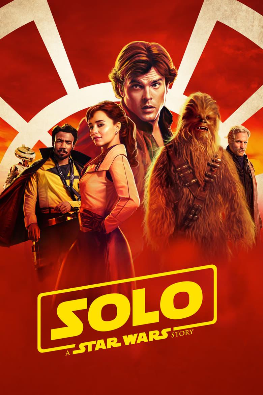 Han Solo: Una historia de Star Wars [1080p] [Latino-Ingles] [GoogleDrive]