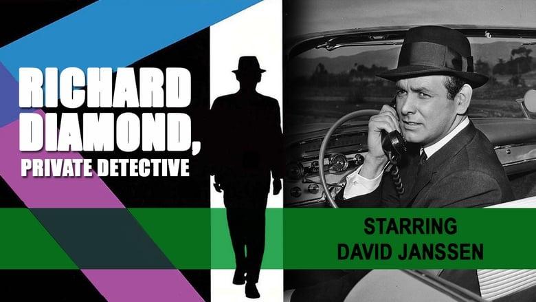Richard Diamond, Private Detective
