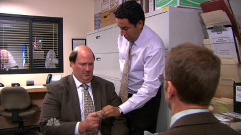 the office season 9 episode 6