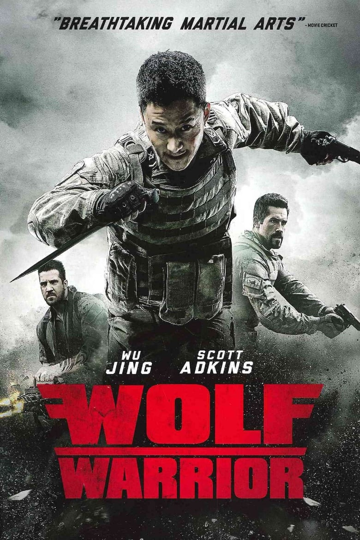 Wolf Warrior 3