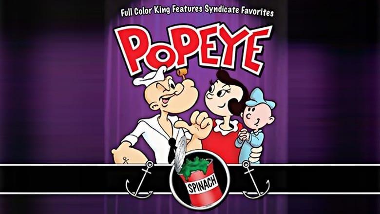 Popeye en Streaming gratuit sans limite | YouWatch S�ries poster .0